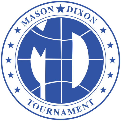 Mason-Dixon Tournament Logo