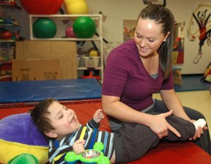 SCSDB Health - Physical Therapy