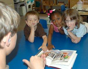 SCSDB Deaf Elementary