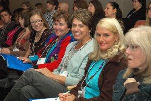 Outreach Workshop Conferences
